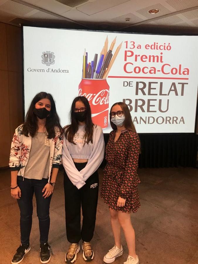 PREMIS COCA-COLA